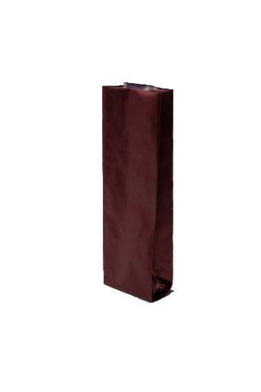 Коричневый пакет с Центральным швом 250 гр. (80*250 мм.) - 1